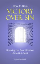 Victory Over Sin book cover