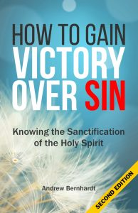 Cover image for book Victory Over Sin